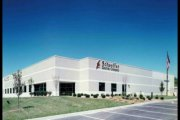 Our current building at 4667 Green Park Road