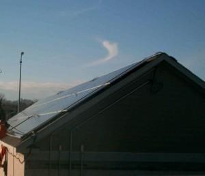 Solar (sloped)