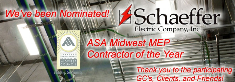Schaeffer Electric St Louis Electrical Services Your