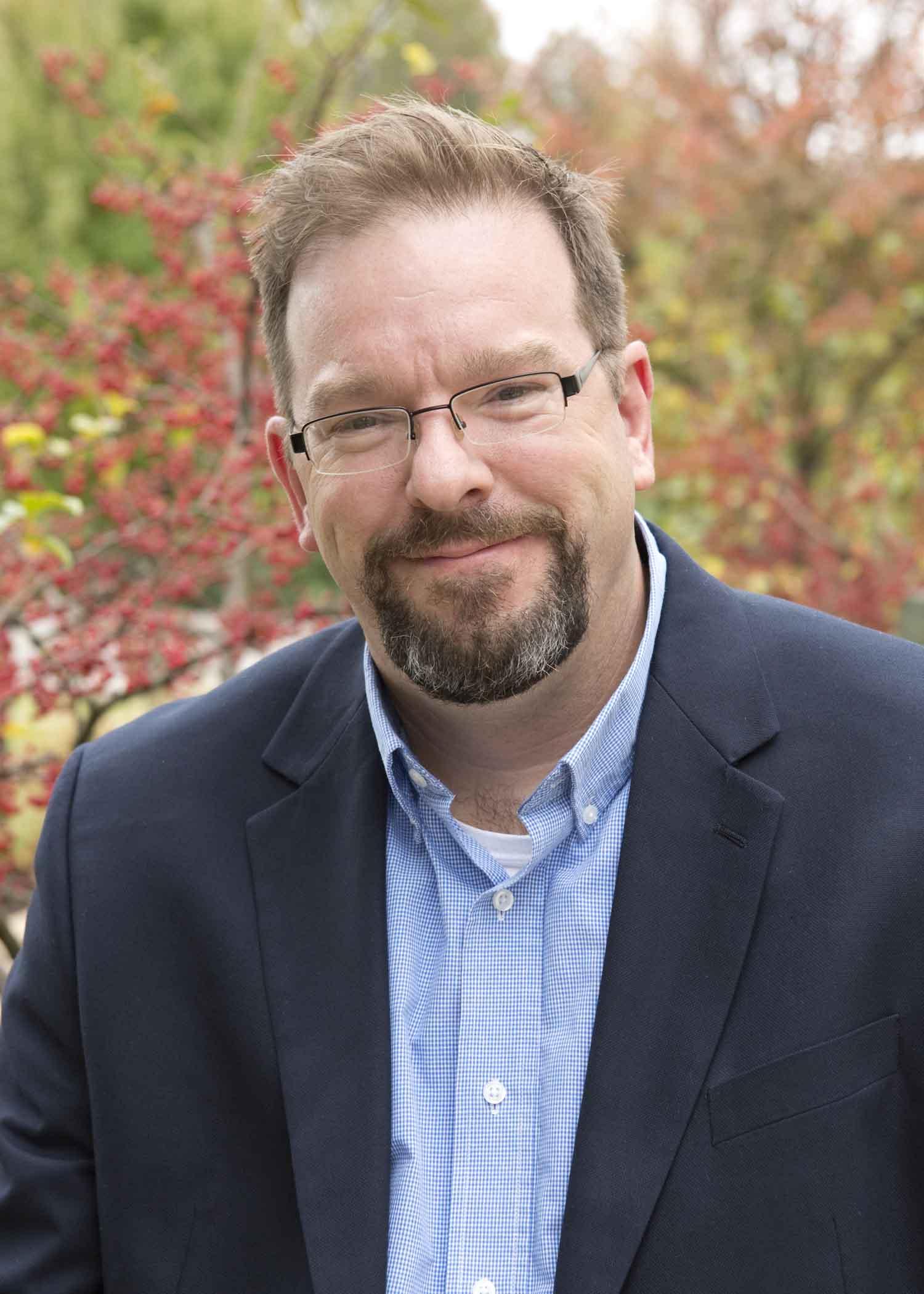 David S. Bradely